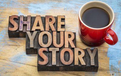 The storytelling sauce